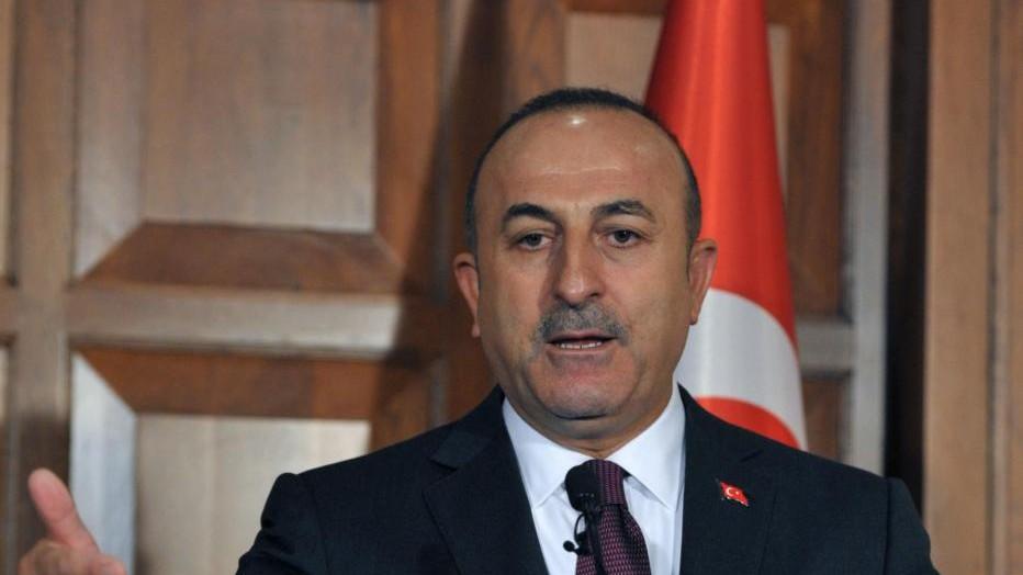 Turchia, ministro Esteri: Germania sostiene gruppi terroristici