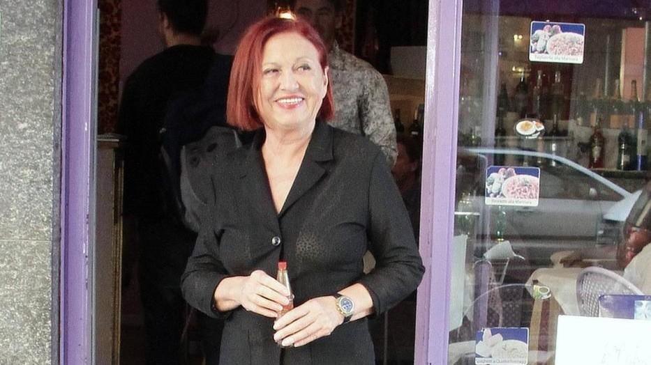 Wanna Marchi: A 74 anni mi sposo, amo Francesco alla follia