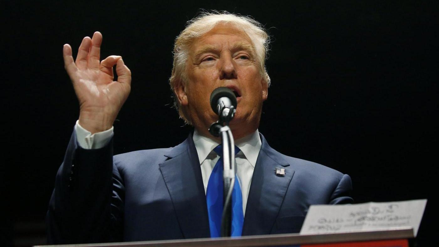 Usa2016, Trump vince in Pennsylvania: primo repubblicano dal 1988