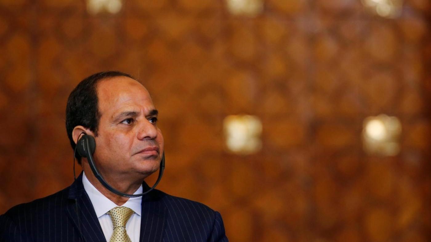 Usa2016, al-Sisi primo leader internazionale a chiamare Trump