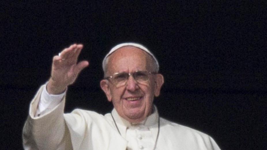 Papa: No pace in casa di chi sta bene se manca giustizia