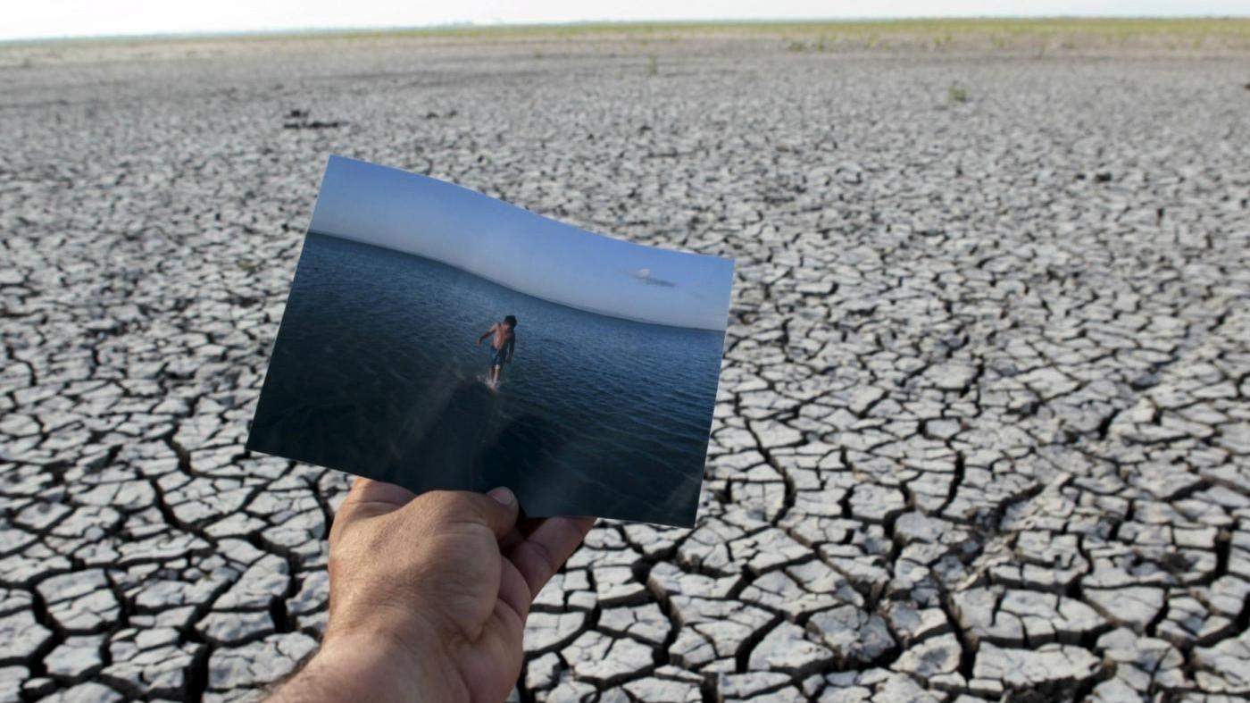 Allarme clima: il 2016 sarà l'anno più caldo di sempre