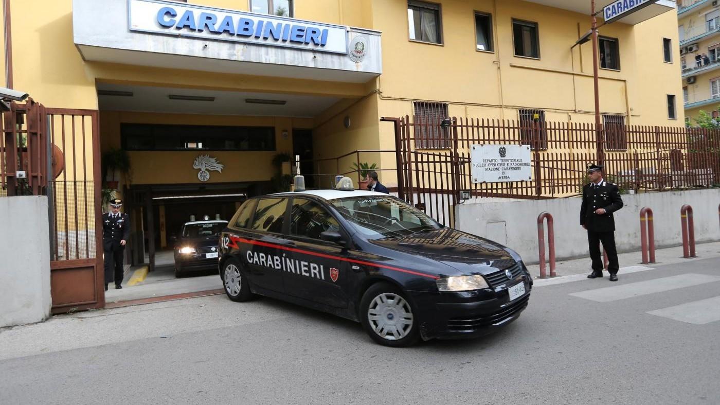Roma, palpeggia bimbo in cortile: arrestato un ventenne