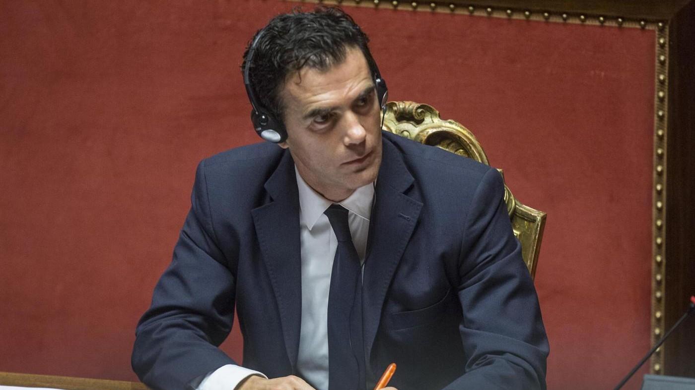 Italia blocca bilancio Ue. Gozi: Più risorse per migranti e giovani