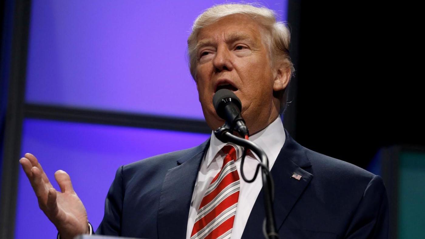 Trump sceglie Mike Pompeo come direttore della Cia