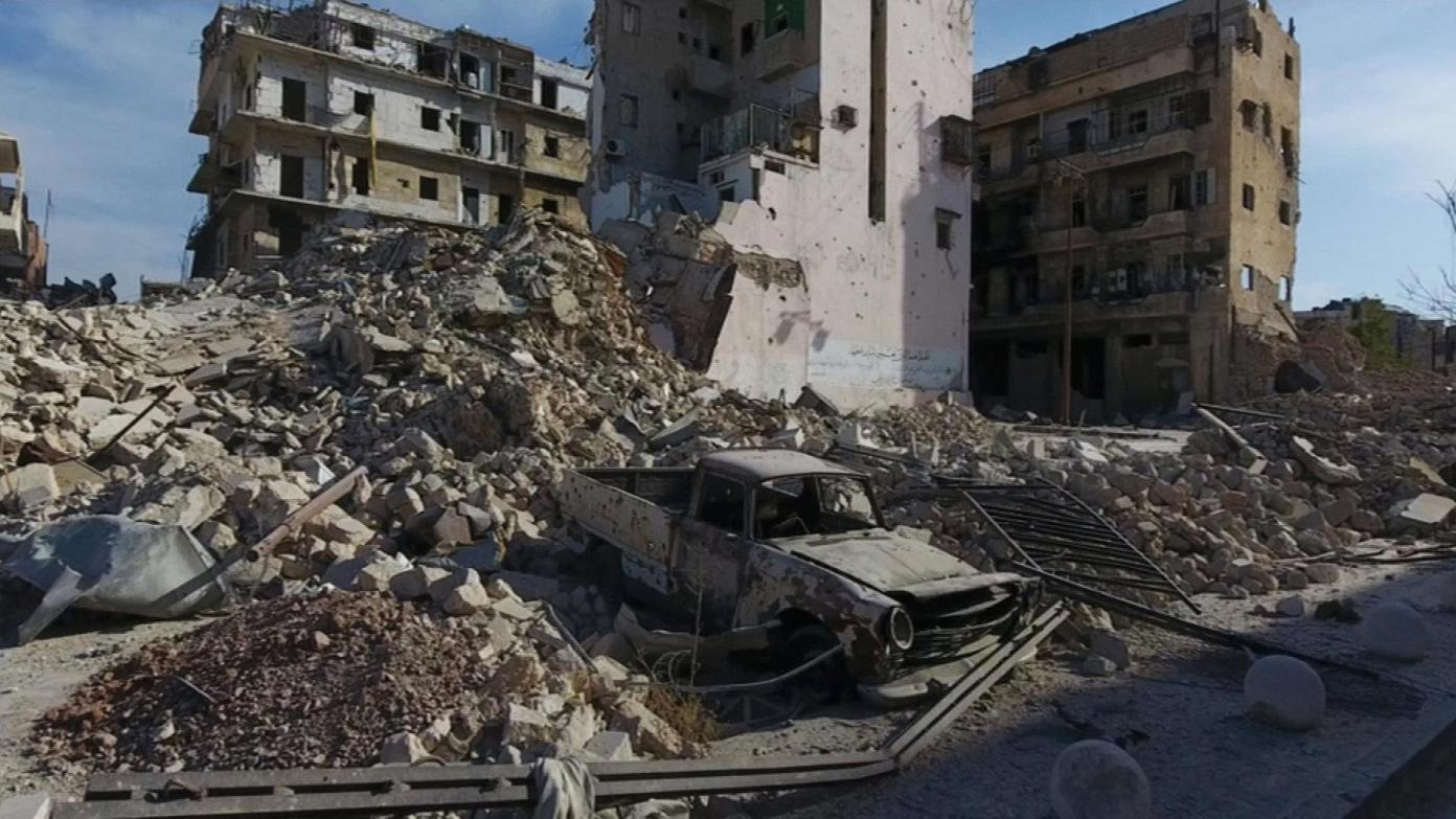 Siria, raid su ospedali Aleppo. Oms: Tutti fuori uso