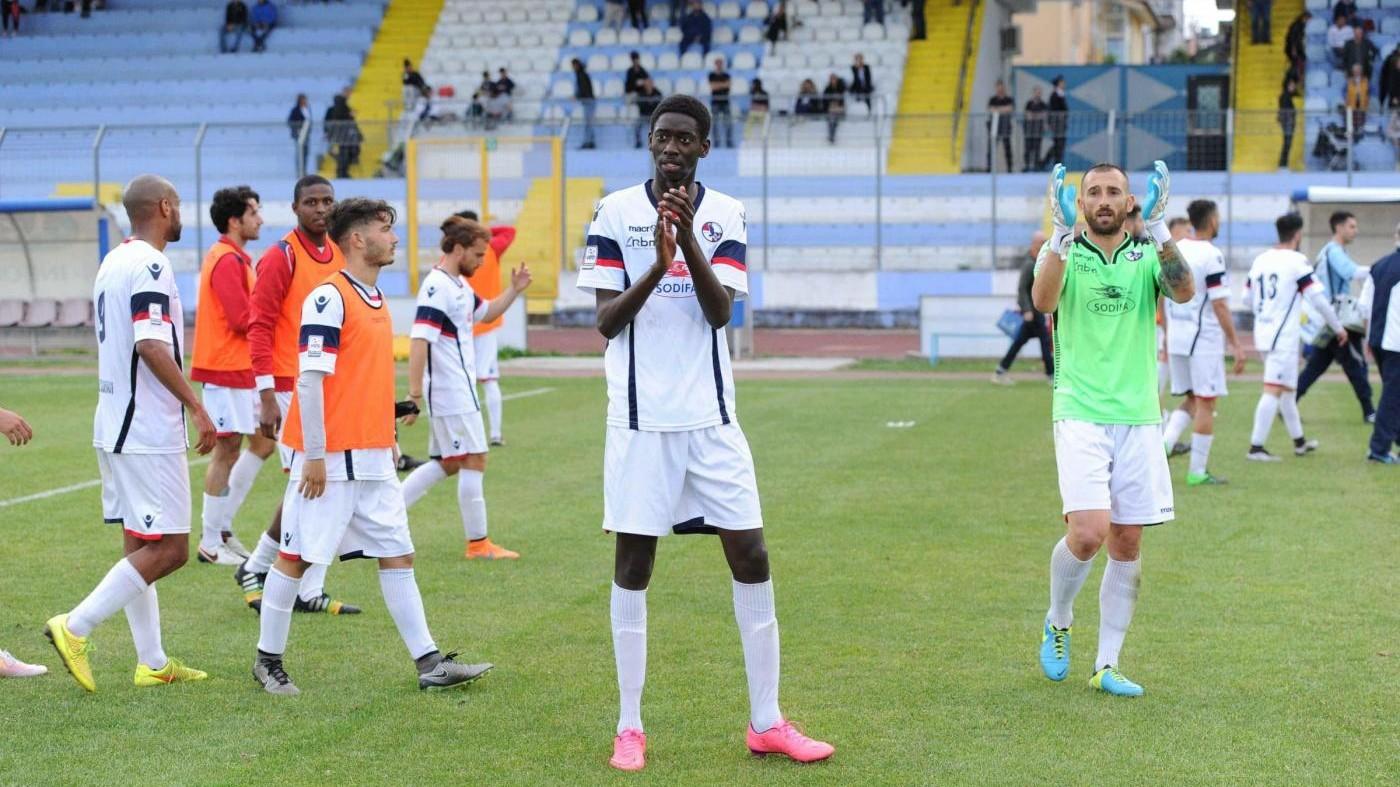 FOTO Lupa Roma-L'Aquila 0-1