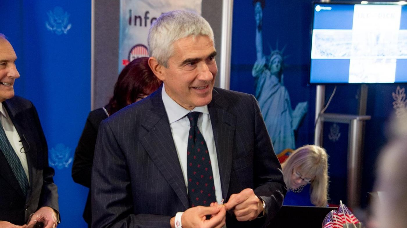 Referendum Casini: Sì inevitabile, Renzi punti sui mod