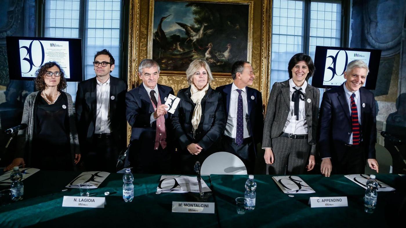 Salone del Libro di Torino, Lagioia presenta la nuova squadra