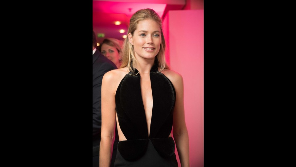 Doutzen Kroes ©Starpix / Action Press