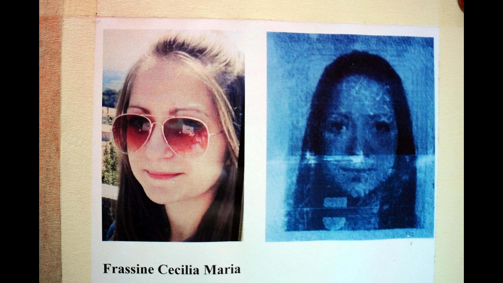 FOTO Lago di Bolsena, trovata morta con il figlio 22enne scomparsa