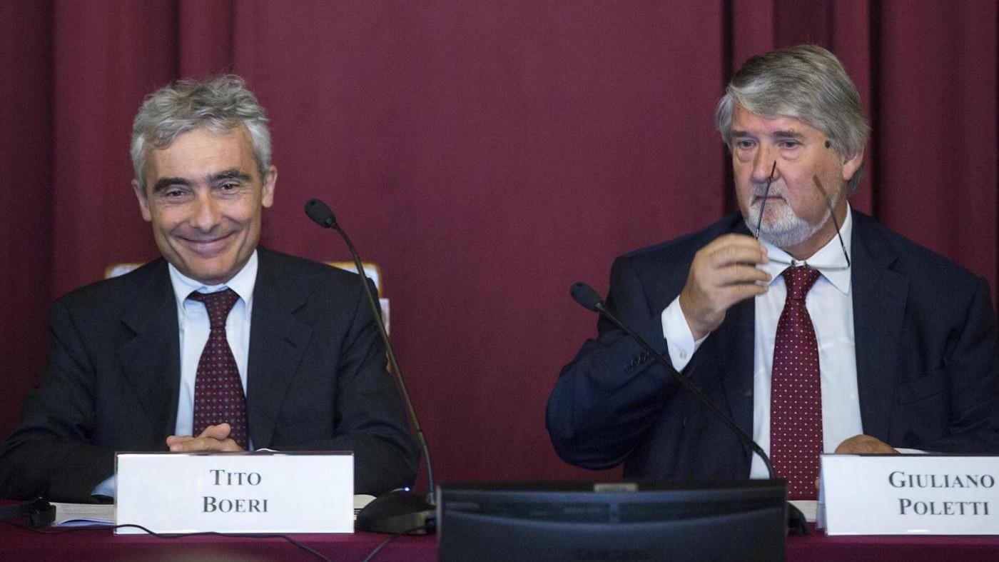 Bilancio, Boeri attacca Poletti: Manovra non investe su giovani