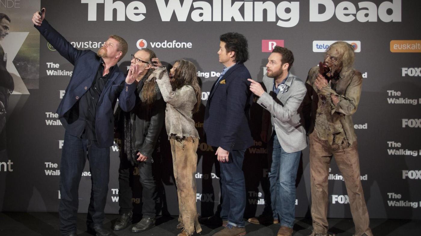 Riparte 'The Walking Dead', il nuovo cattivo è Negan