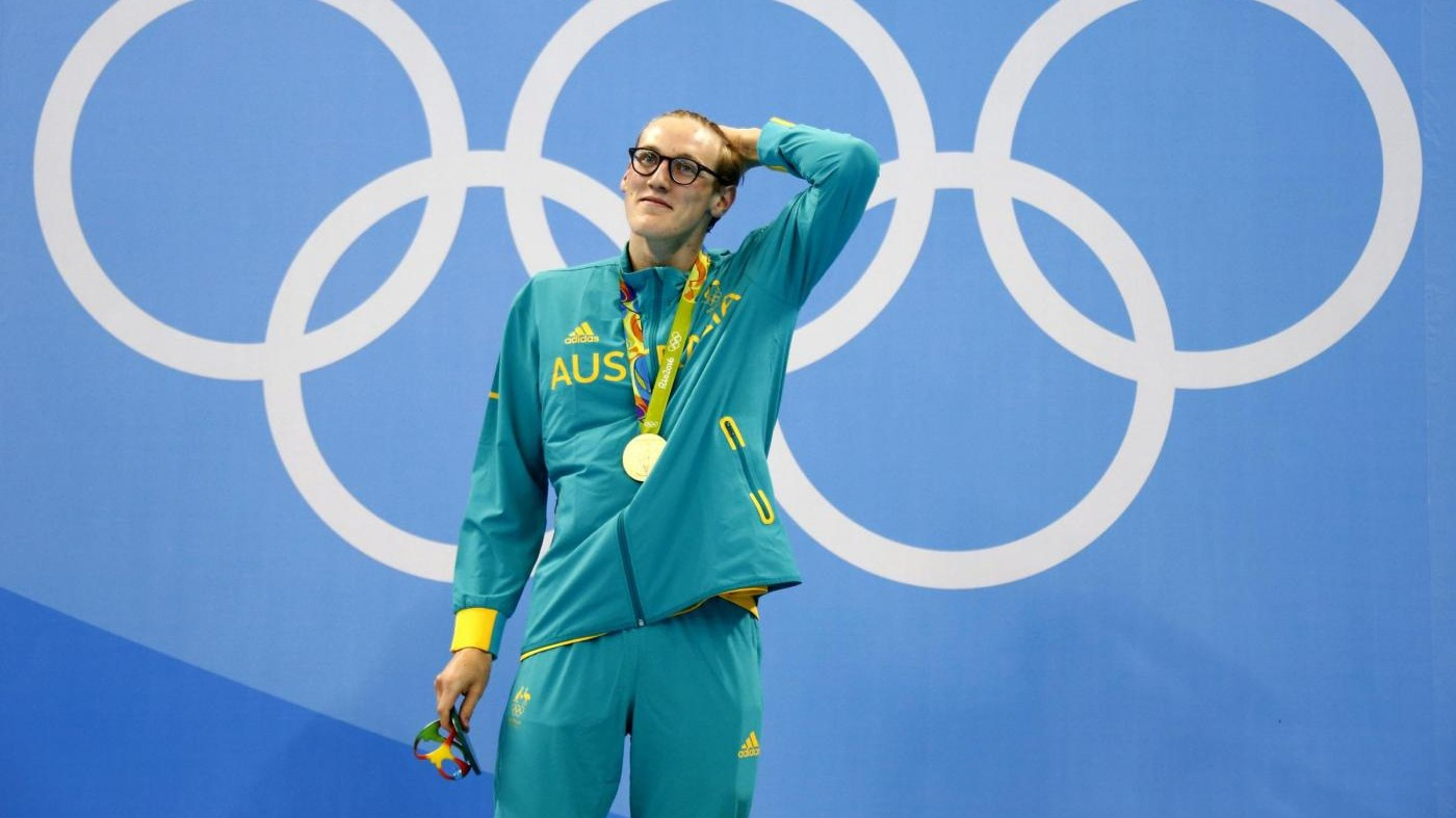 Oro olimpico salvato da telespettatore: Hai neo sospetto