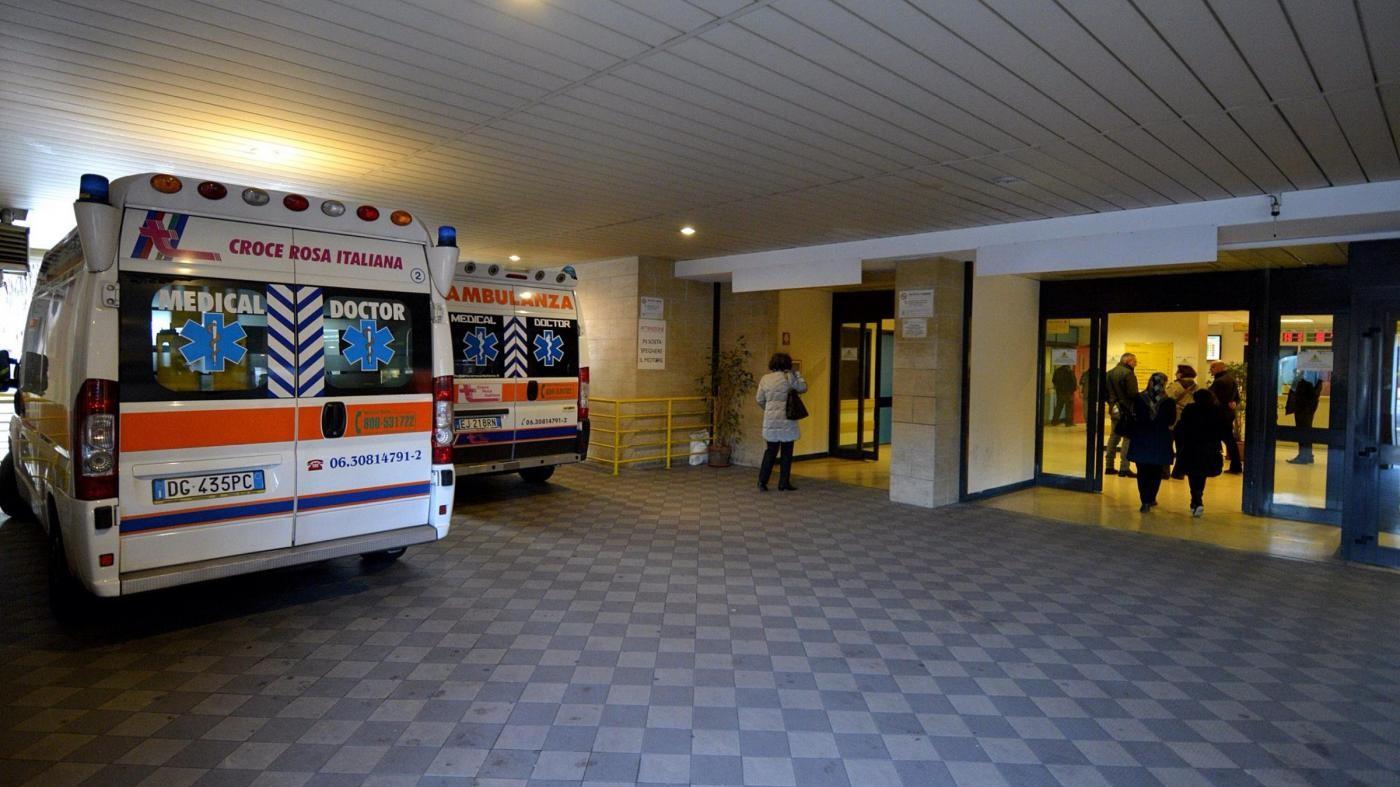 Catania, ispettori: Morte aborto non legata a obiezione coscienza