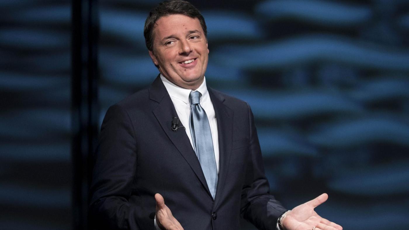 Renzi: Deficit al livello più basso degli ultimi dieci anni