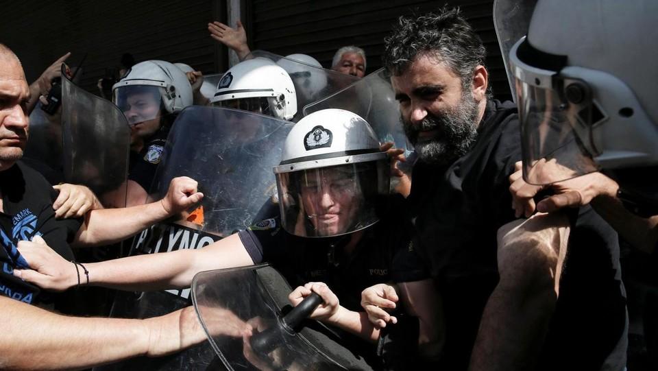 ©LaPresse/Reuters