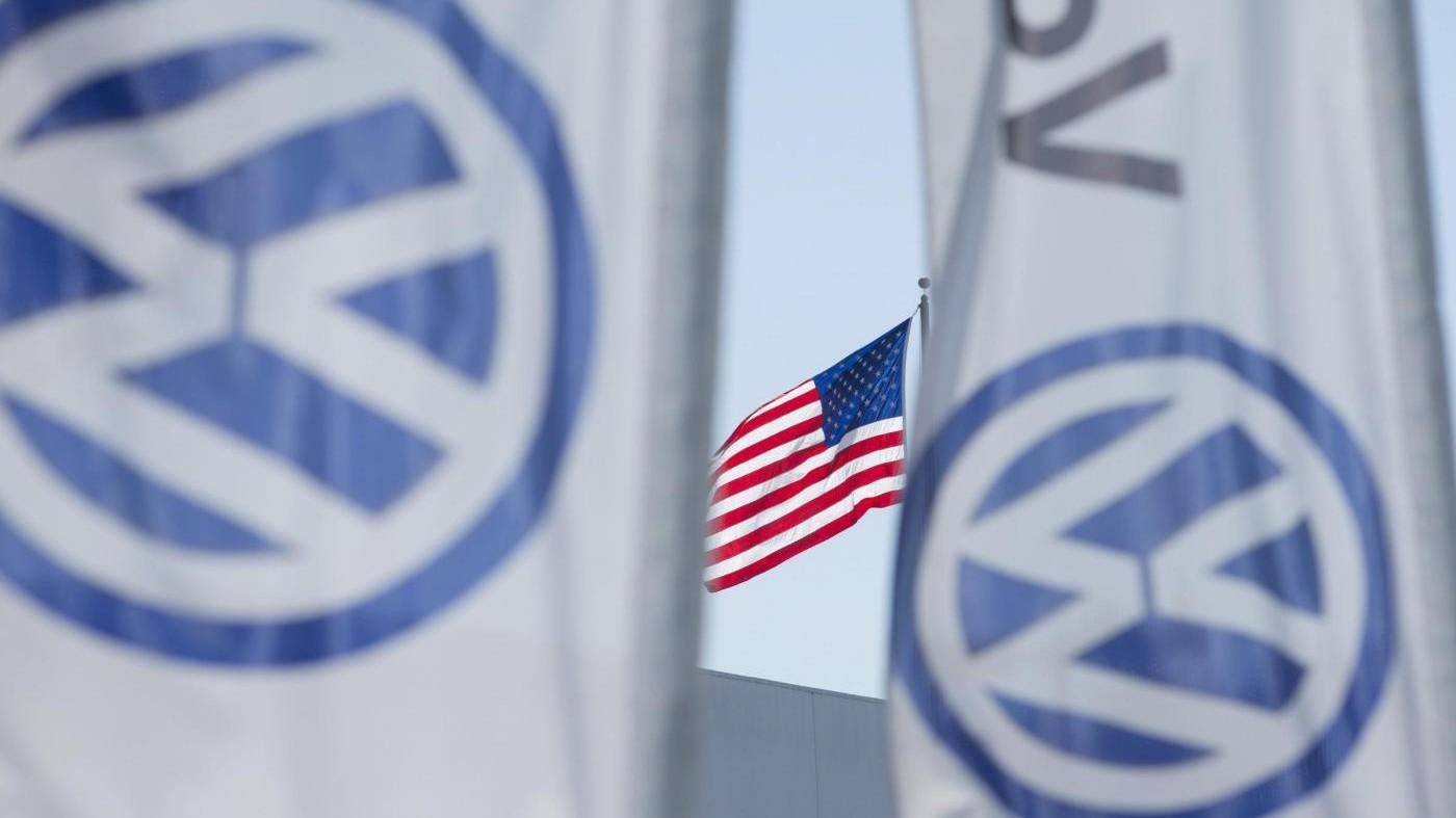 Dieselgate, Volkswagen pagherà 14,7 miliardi agli Usa