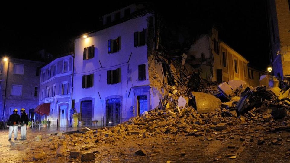 Terremoto, Rai in ritardo su Sky. Anzaldi (Pd): Azienda chiarisca