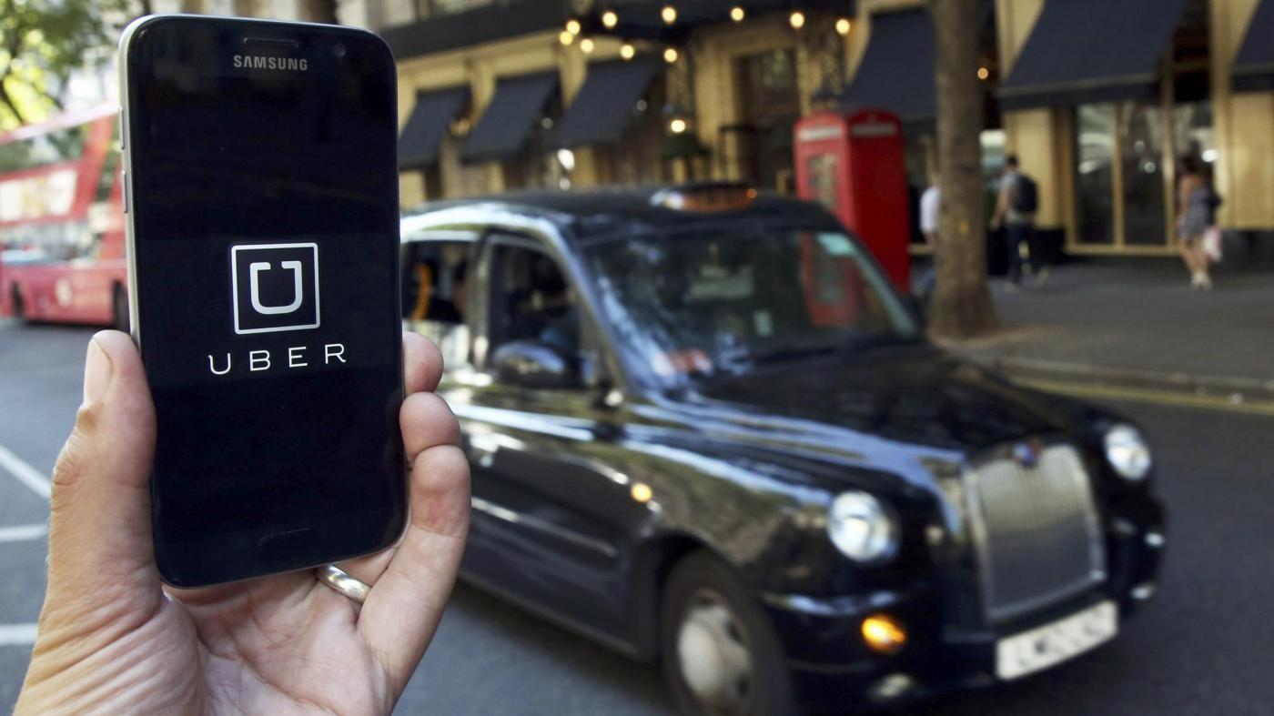 Uk, Uber perde causa: ad autisti riconosciuti diritti dipendenti