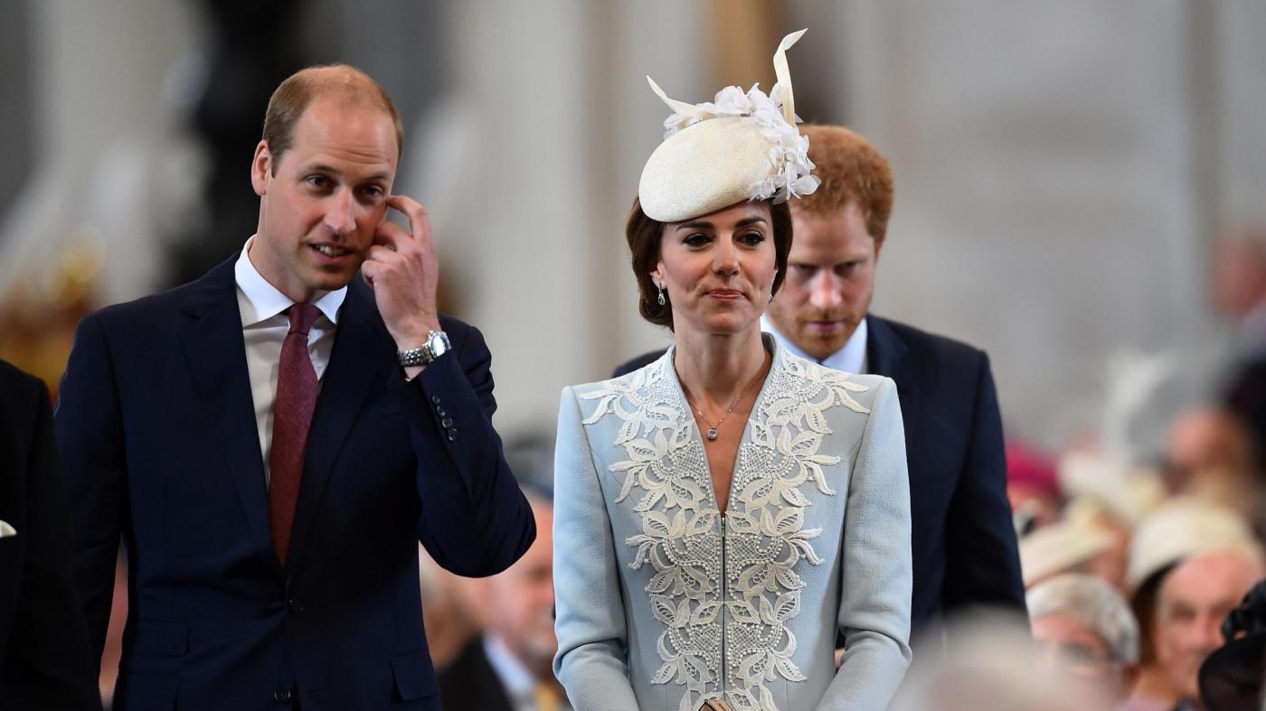 Il cappellino decorato: must have per celebrazioni inglesi