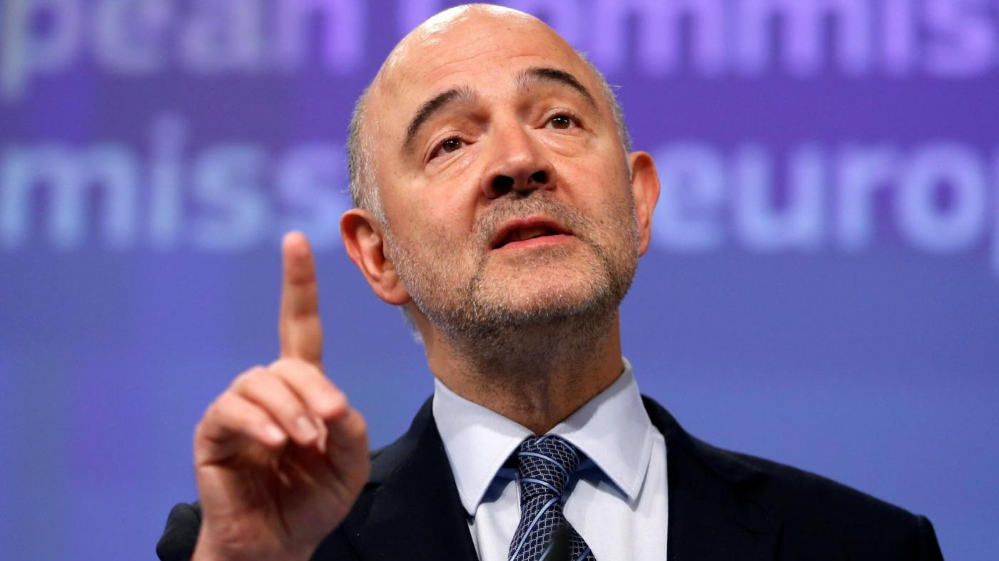 Terremoto, Ue: Restiamo pronti ad aiutare l'Italia