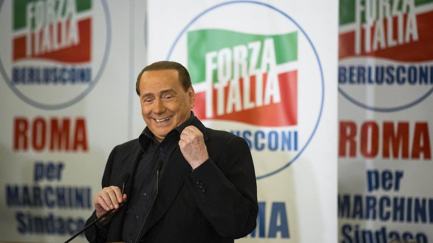 Berlusconi 80, tutte le gaffe del leader di Forza Italia