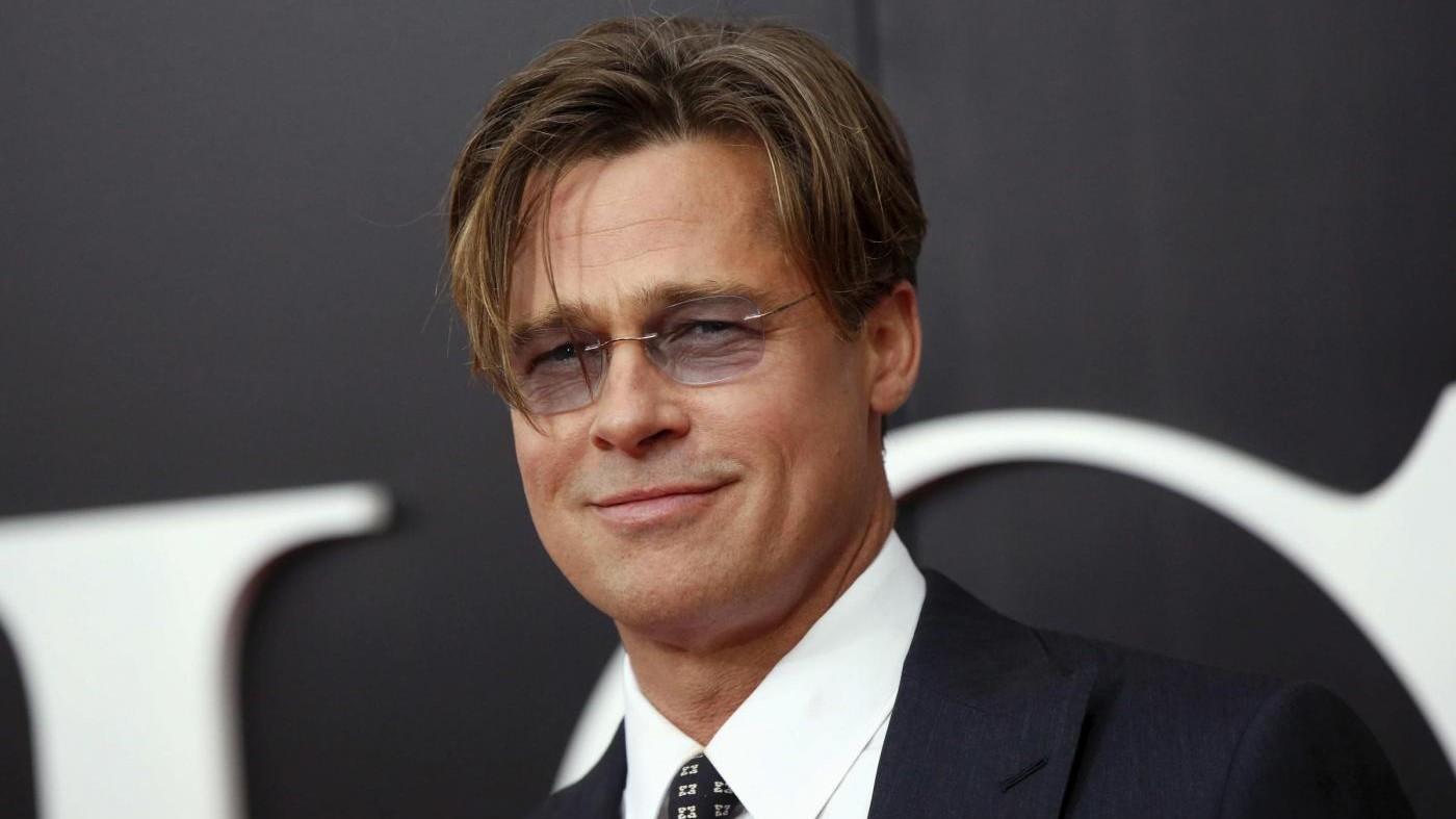 Brad Pitt si sottopone volontariamente a un test antidroga