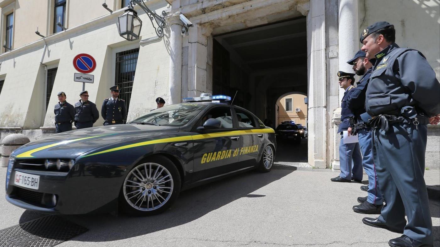 Lombardia, 14 arresti per tangenti in opere pubbliche