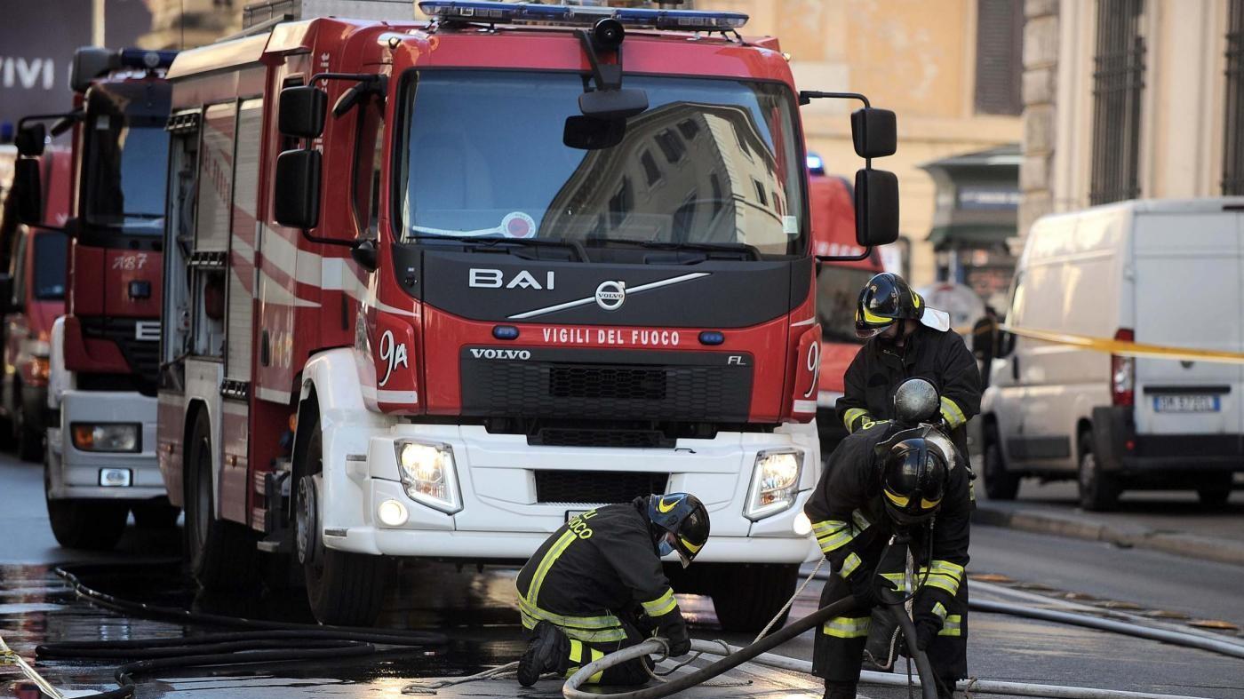 Torino, allaga la scuola: denunciato studente 17enne