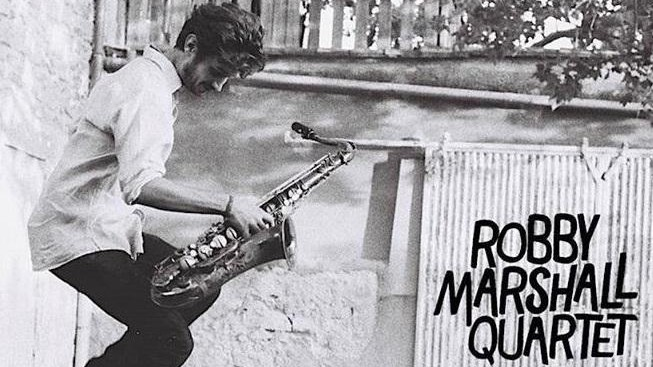 Al Jazz Club di Torino il sassofonista di Bublè Robby Marshall