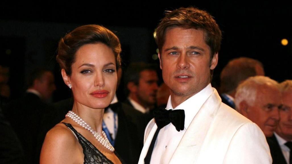 Angelina Jolie e i figli hanno iniziato terapia post divorzio