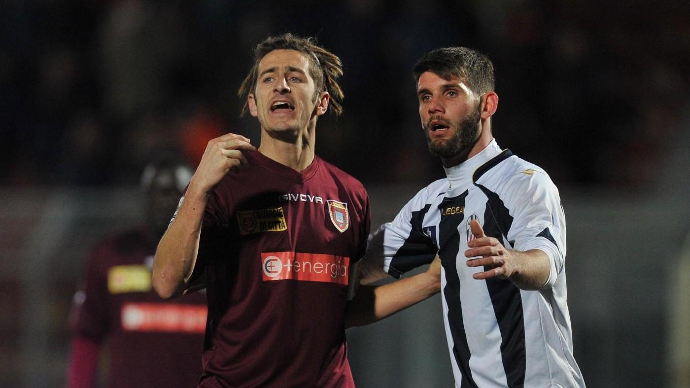 Lega Pro, pareggio a reti inviolate tra Savona e Pontedera