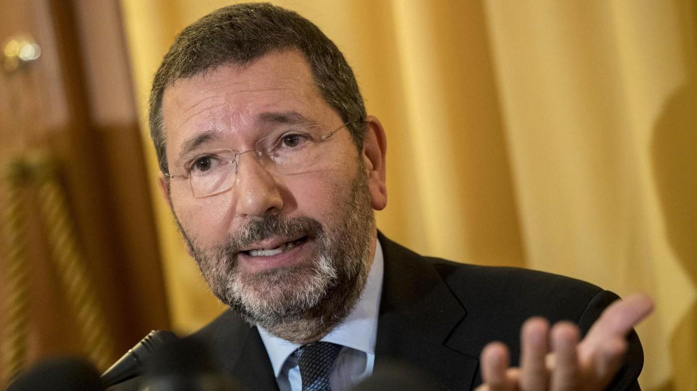 Marino: Non sono caduto per magistratura ma per Orfini