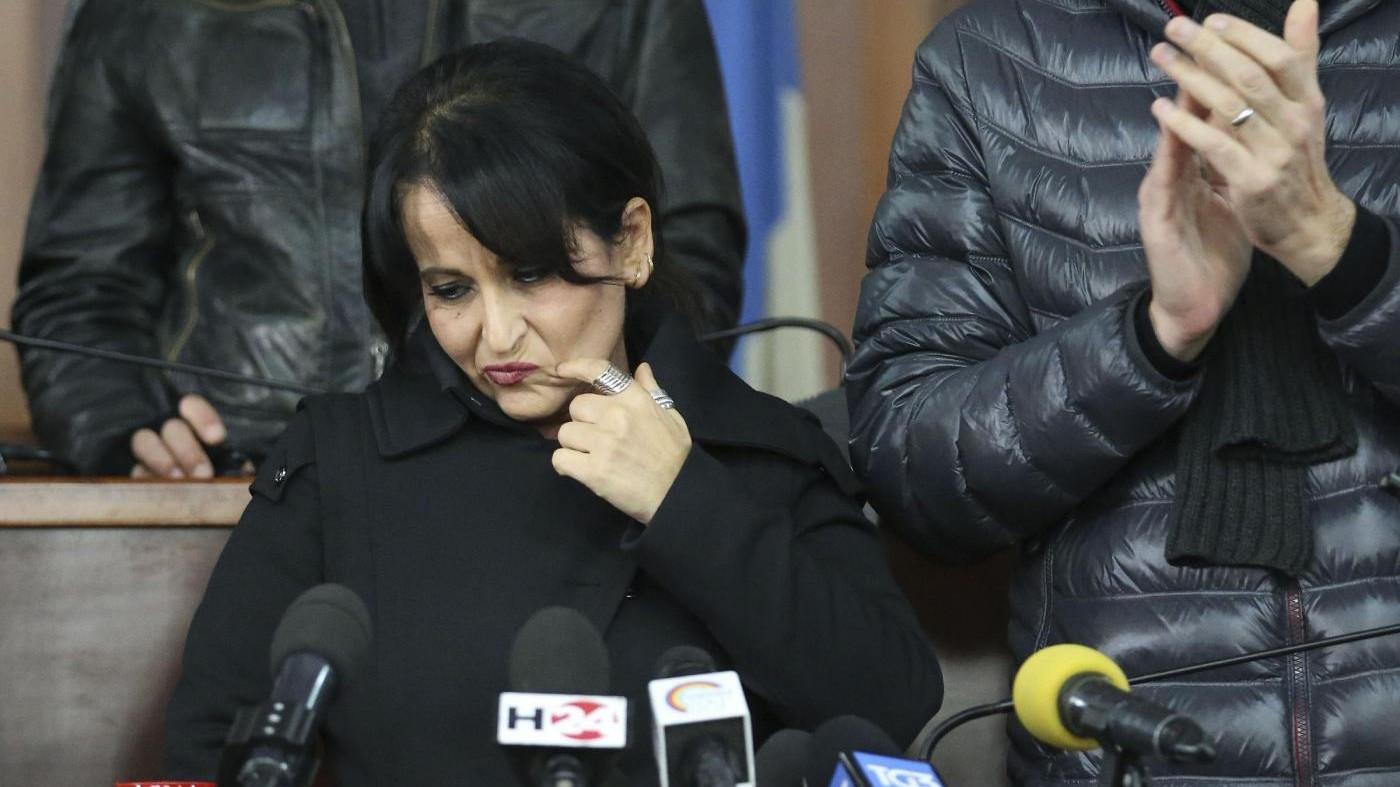 Quarto, la sindaca Rosa Capuozzo si dimette
