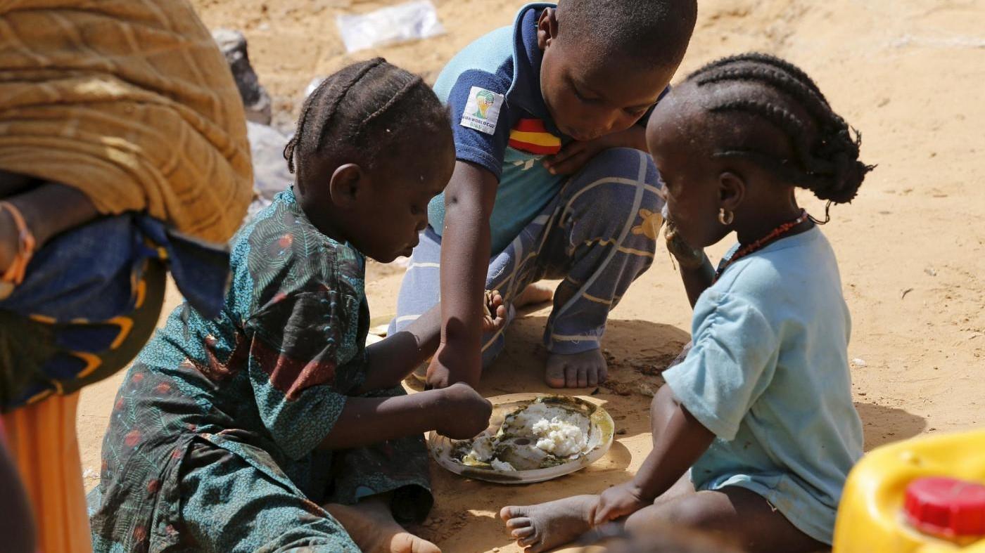 Il posto peggiore dove essere una bambina? Il Niger, Italia decima