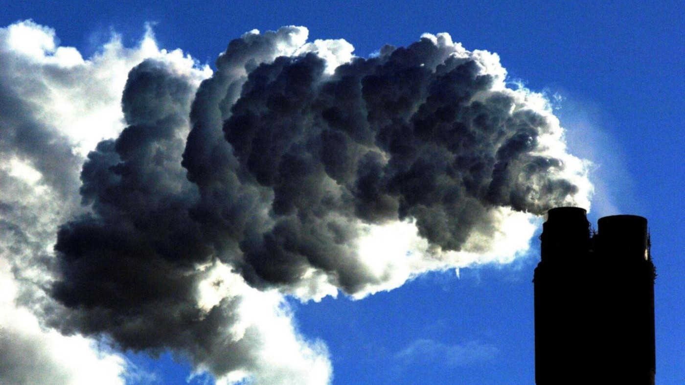Wwf: Le centrali a carbone causano 20mila morti all'anno in Ue