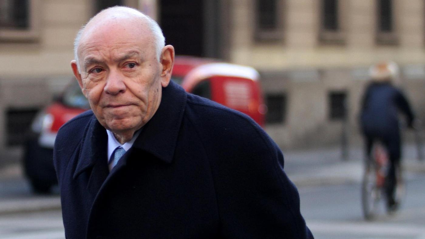 Caso Fonsai, Salvatore Ligresti condannato a 6 anni