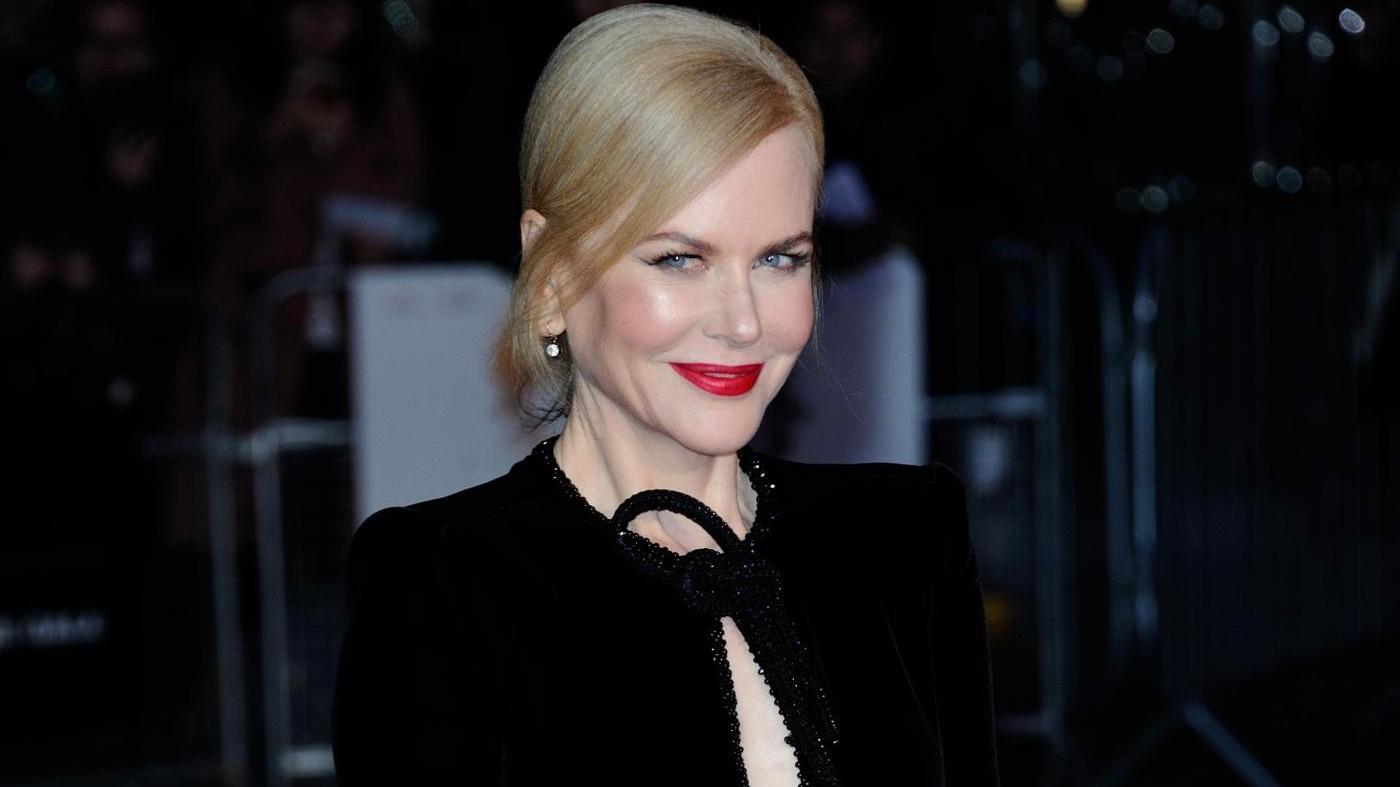 Nicole Kidman: Io madre adottiva nella realtà come nel film 'Lion'