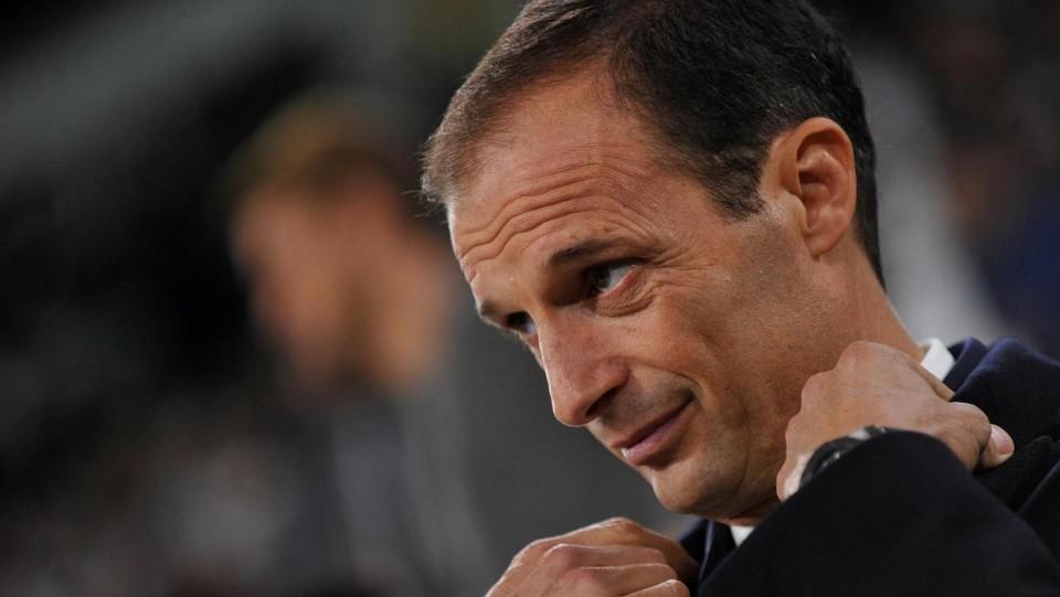 Allegri: Udinese tosta, abbiamo sofferto. Non siamo in fuga