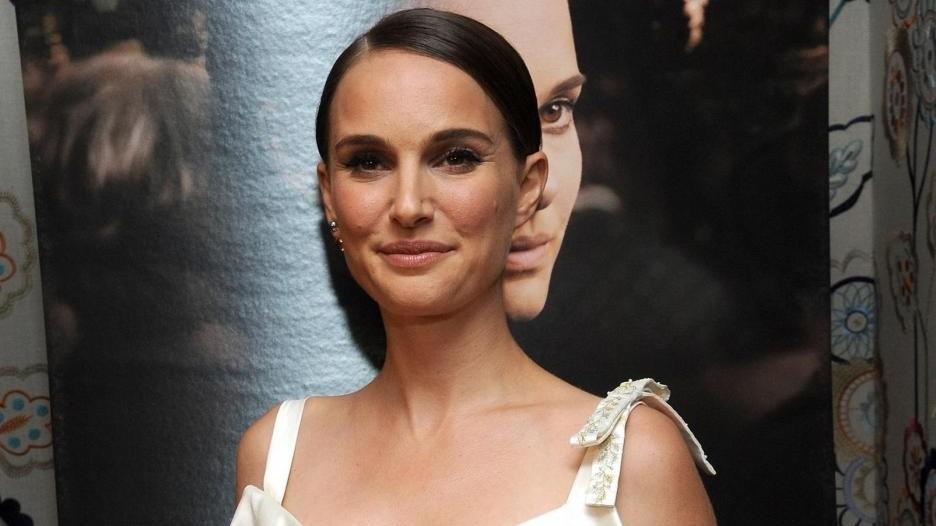 Venezia 73, Natalie Portman è l'ex first lady americana in 'Jackie'