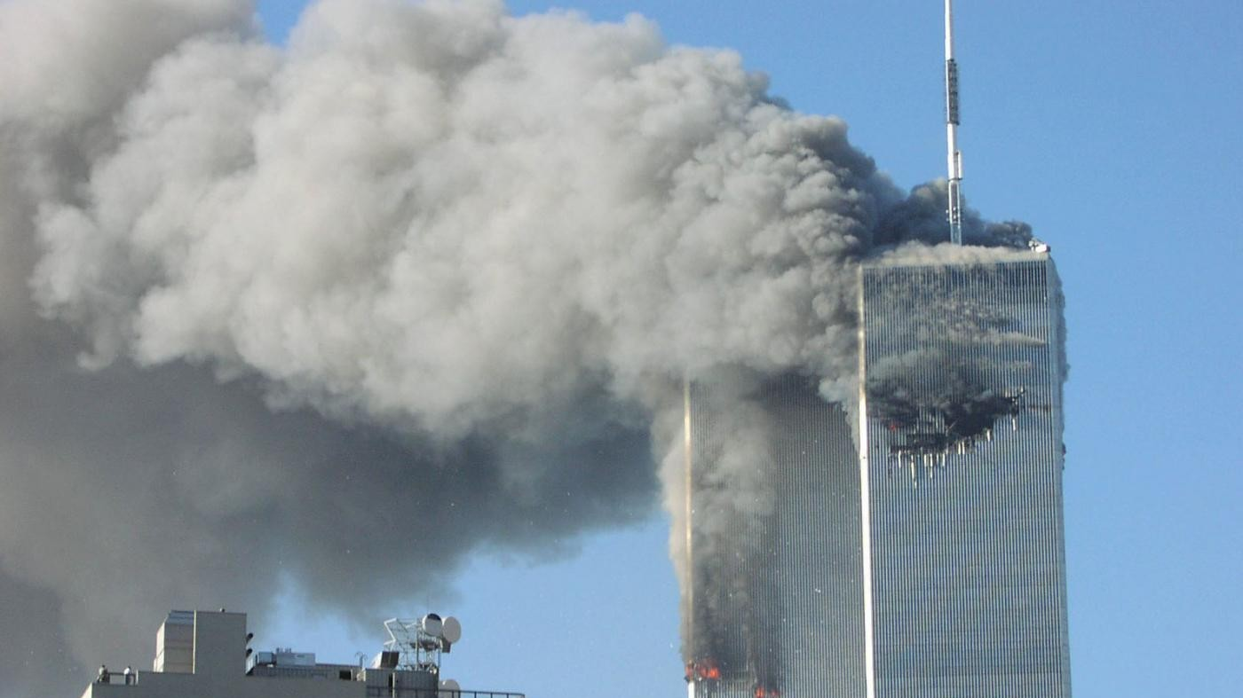 11 settembre, il racconto del testimone: Era l'Apocalisse