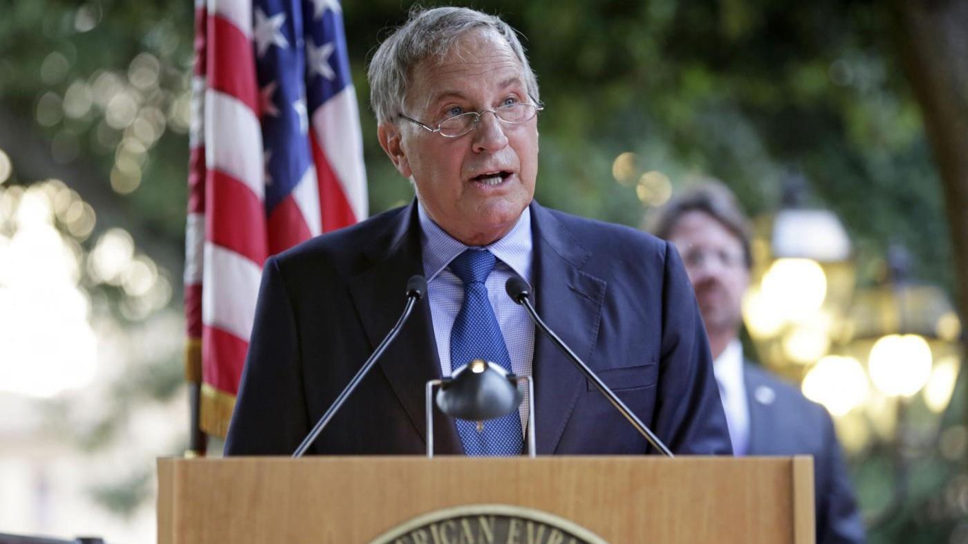 Referendum, ambasciata Usa per Sì. Di Maio: Renzi come Pinochet