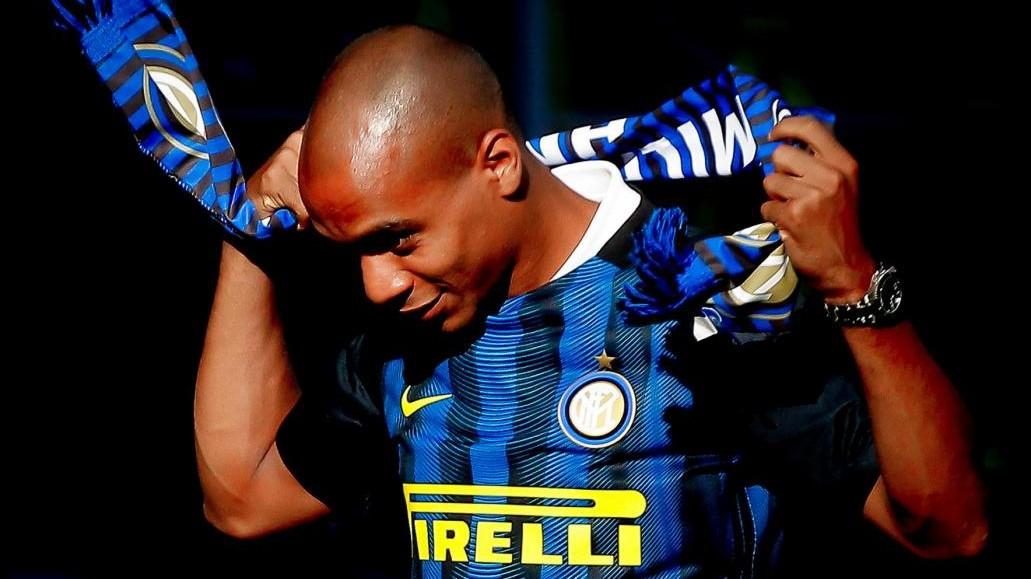 Joao Mario: Voglio ripagare Inter, con Juve gara importante