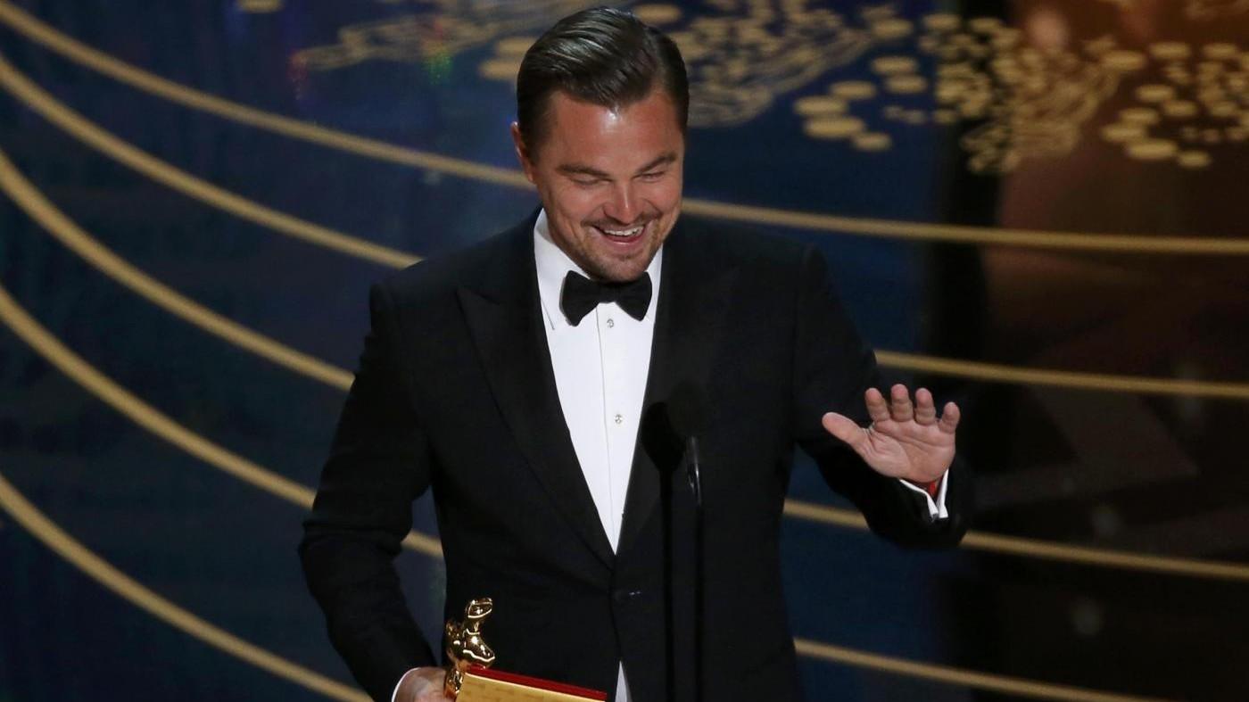 Oscar 2016, tutti i premiati