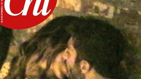 Belen Rodriguez confessa: Con Andrea Iannone è amore