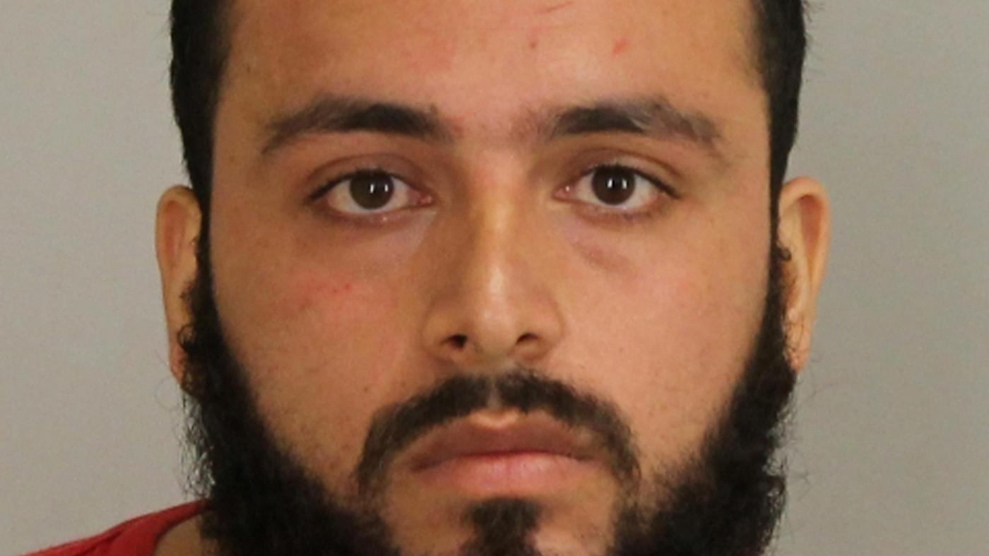 Bombe in Usa, Rahami denunciato dal padre come terrorista