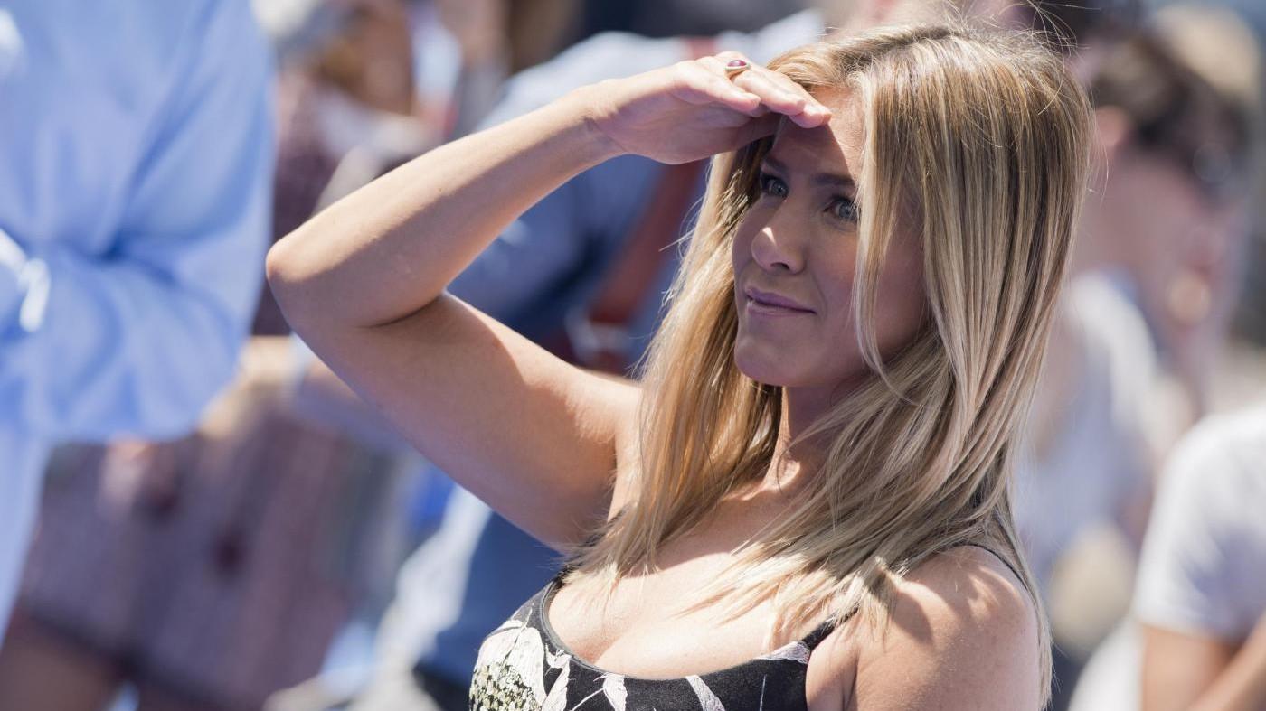 Divorzio Pitt-Jolie, Aniston: Era solo questione di tempo