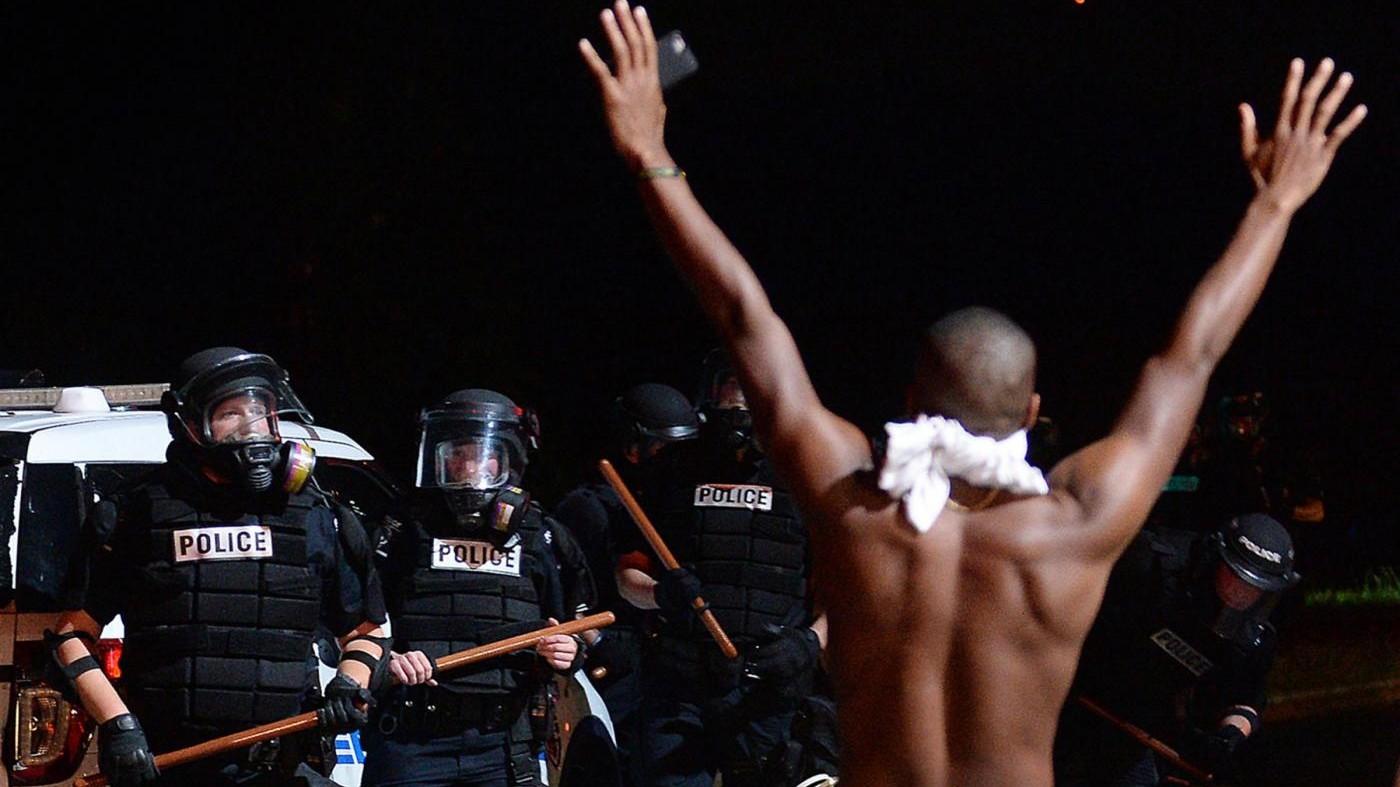 Baltimora, morto altro afroamericano dopo colluttazione con polizia