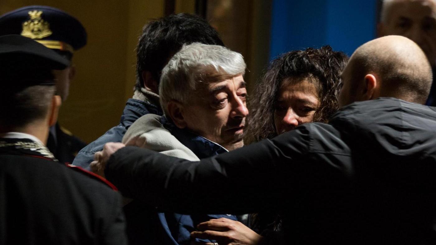 Libia, il ritorno di Gino Pollicardo e Filippo Calcagno